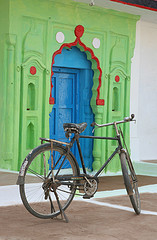 bike-in-india