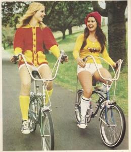 70s bikes II