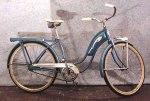 1960s bike
