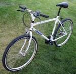 1990s bike